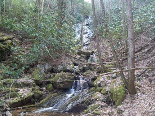 Longarm Falls