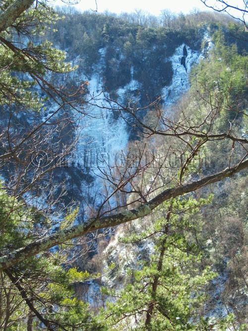 Buckeye Falls